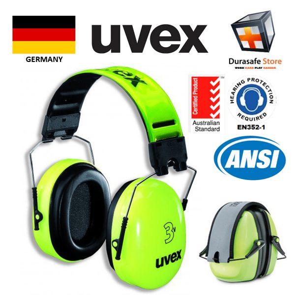 UVEX 2500032