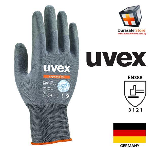 UVEX 60040-1