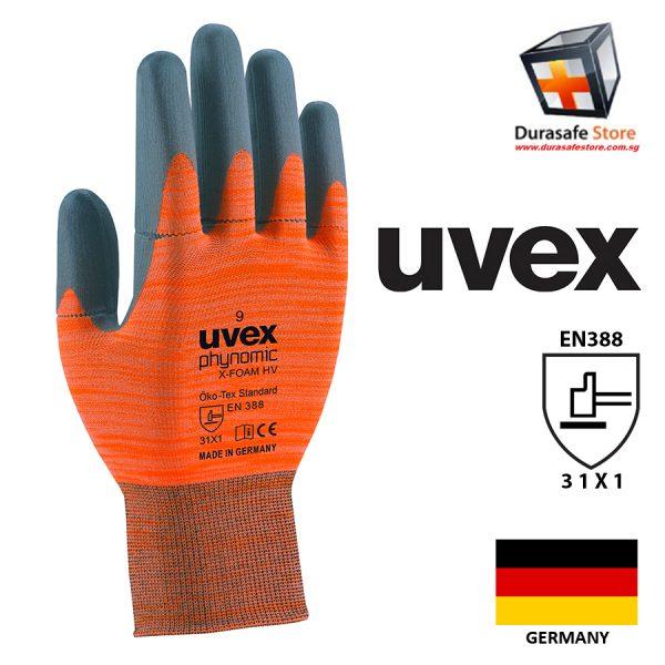 UVEX 60054