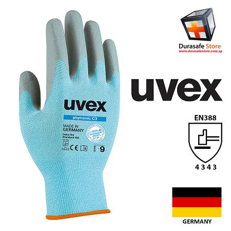 UVEX 60080-1