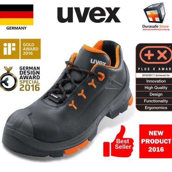 Uvex 6502