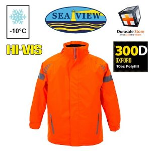 seaview-deluxe-10c-waterproof-winter-workwear-orange-parka