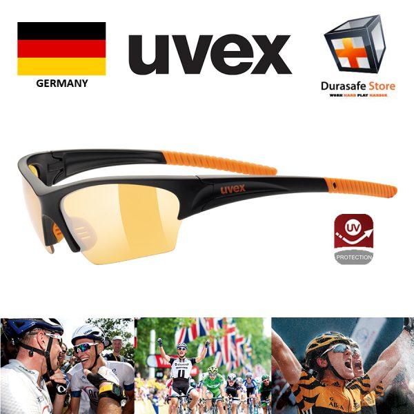 uvex SPORT 301