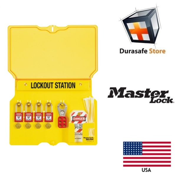 Masterlock 1482BP410