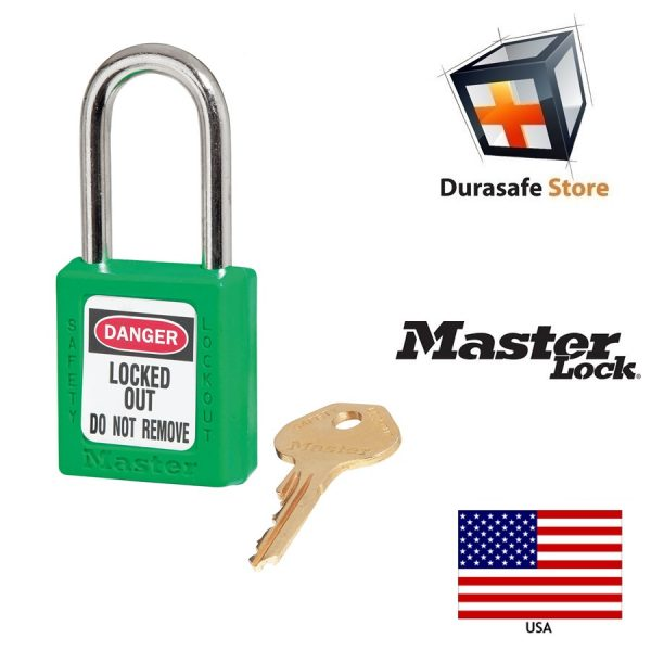 Masterlock 410GRN