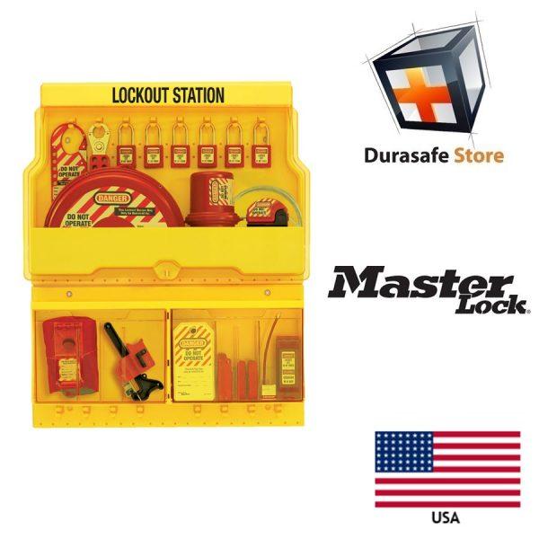 Masterlock S1900VE410