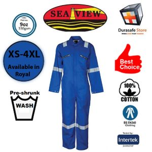seaview-deluxe-coverall-100-cotton-zip-blue