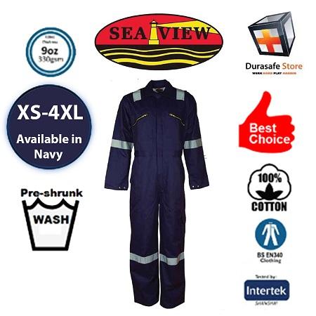 Deluxe Navy