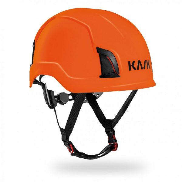 KASK Zenith Orange