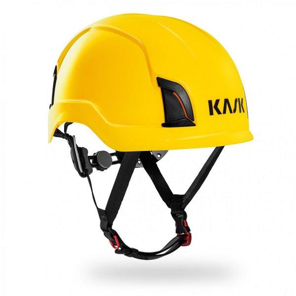 KASK Zenith Yellow