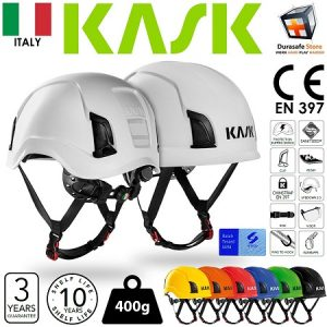 KASK Zenith full color