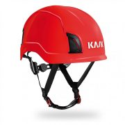 KASK Zenith red