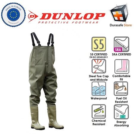 dunlop-142 vp
