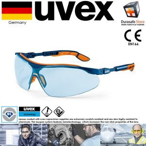 Kinh-bao-ho-an-toan-UVEX-9160064-I-VO-Safety-Glasses-Blue-Orange-Frame-Blue-Supravision-Sapphire-Len