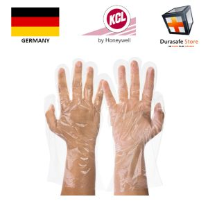 gang-tay-chong-hoa-chat-KCL–GERMANY-539-Polyethylene-Disposable-Transparent-Glove-100pc-Bag