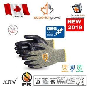 SUPERIOR-S13FRNE-Dexterity®Dexterity-Flame-Resistant-Arc-Flash-Glove-Size-910.