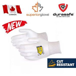 Superior-S13TAPU-9-TenActiv™-13-Gauge-Cleanroom-Cut-Resistant-Gloves
