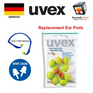 UVEX-2125351-Replacement-Earplugs-for-X-Fold-x-5
