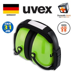 UVEX-2600012-K2-Foldable-Junior-31dB