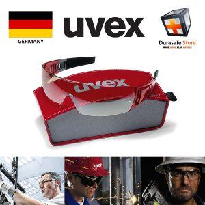 Uvex-9210881-Racer-CT-Carbon-Safety-Glasses