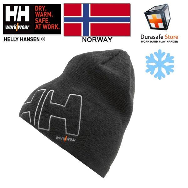 Helly Hansen HH 79830 HH Winter Beanie