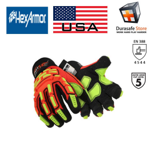 Hexarmor-4021X-Gator-Grip-GGT5-MUD-Oil-Gas-Industry-Impact-Cut-Puncture-Resistant-Glove-Orange