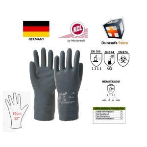KCL-–-GERMANY-720-Camapren-Chemical-Resistant-Polychloroprene-Glove-Black-12″