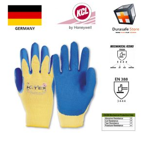 KCL-–-GERMANY-930-K-TEX-Rubber-Coated-Cut-Resistant-Para-Aramid-Knit-Wrist-Glove-YellowBlue-10″-Size-8910