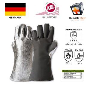 KCL-–-GERMANY-947-BrassTec-Heat-Resistant-250ºC482ºF-Para-AramidSilicone-Aluminium-Glove-SilverGrey-12″-Size-910