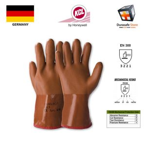 KCL-690-Cama-Iso-Extreme-Cold-PVC-Fleece-Lining-Glove-Red-12
