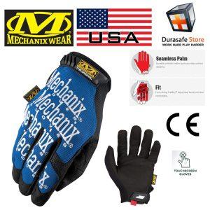 MECHANIX-MG-03-Original-Glove-Blue