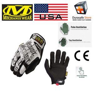 MECHANIX-MGV-00-Original-Vent-Glove-White