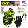 MECHANIX SMP-C91 CR5 M-Pact Cut Resistant Glove Hi-Viz Yellow