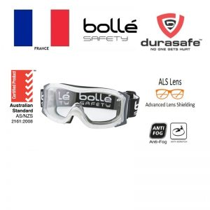 BOLLE-1650401-Vapour-Safety-Goggle