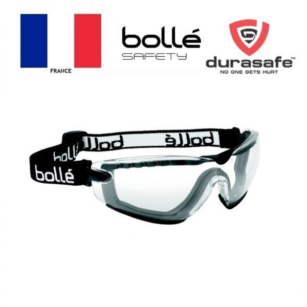 BOLLE 1667101 Cobra TPR Goggle 2