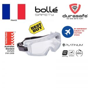 BOLLE-1686101-Coverall-3AFAS-Safety-Goggles