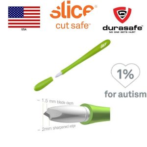 SLICE 00116 6″ Precision Cutter.