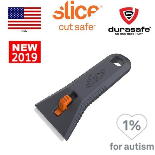 SLICE 10591 Manual Utility Scraper