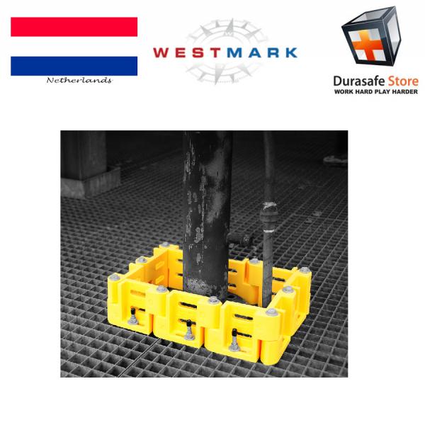 WESTMARK Cablesafe T5-J Toe Board Link