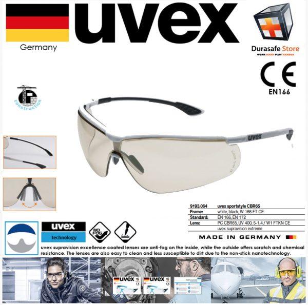 UVEX 9193064