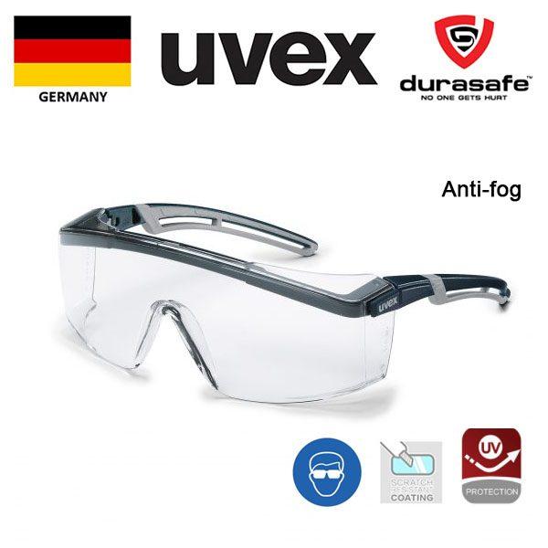 UVEX 9164187
