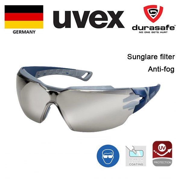 uvex 9198885 sunglare