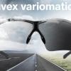 uvex variomatic len